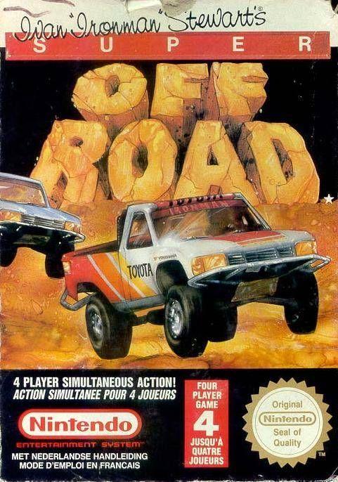 acheter Super Off Road