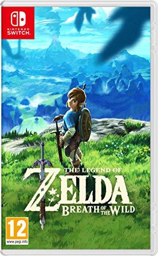 acheter The Legend of Zelda : Breath of the Wild