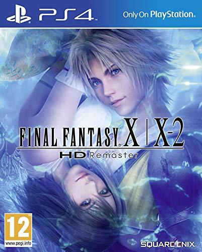 acheter Final Fantasy X / X-2 HD Remaster