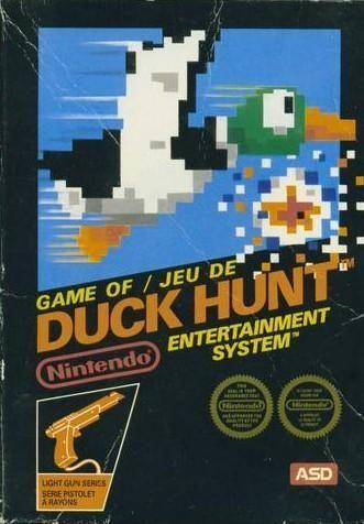 acheter Duck Hunt