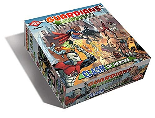 acheter Guardians' Chronicle 2 - Clash of Heroes