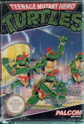 acheter Teenage Mutant Hero Turtles