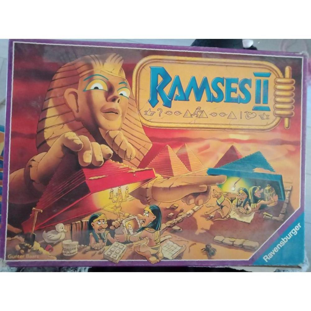 acheter Ramsès 2