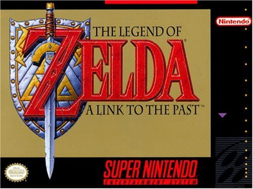 acheter Legend of Zelda : A Link to the Past