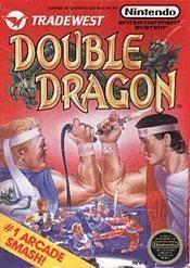 acheter Double Dragon