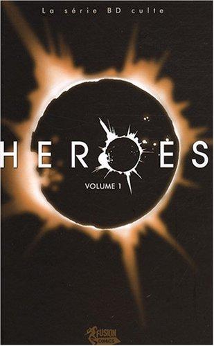 acheter Heroes, Tome 1 :