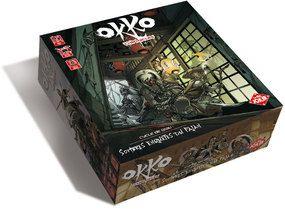 acheter Okko Chronicles