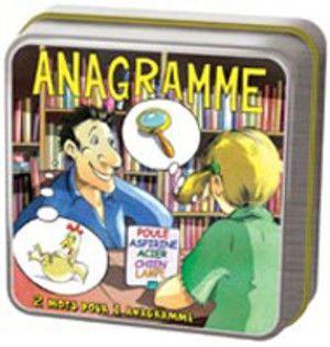 acheter Anagramme