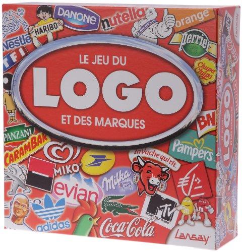 acheter Le Jeu du Logo et des Marques