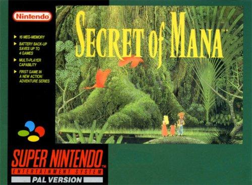 acheter Secret of mana