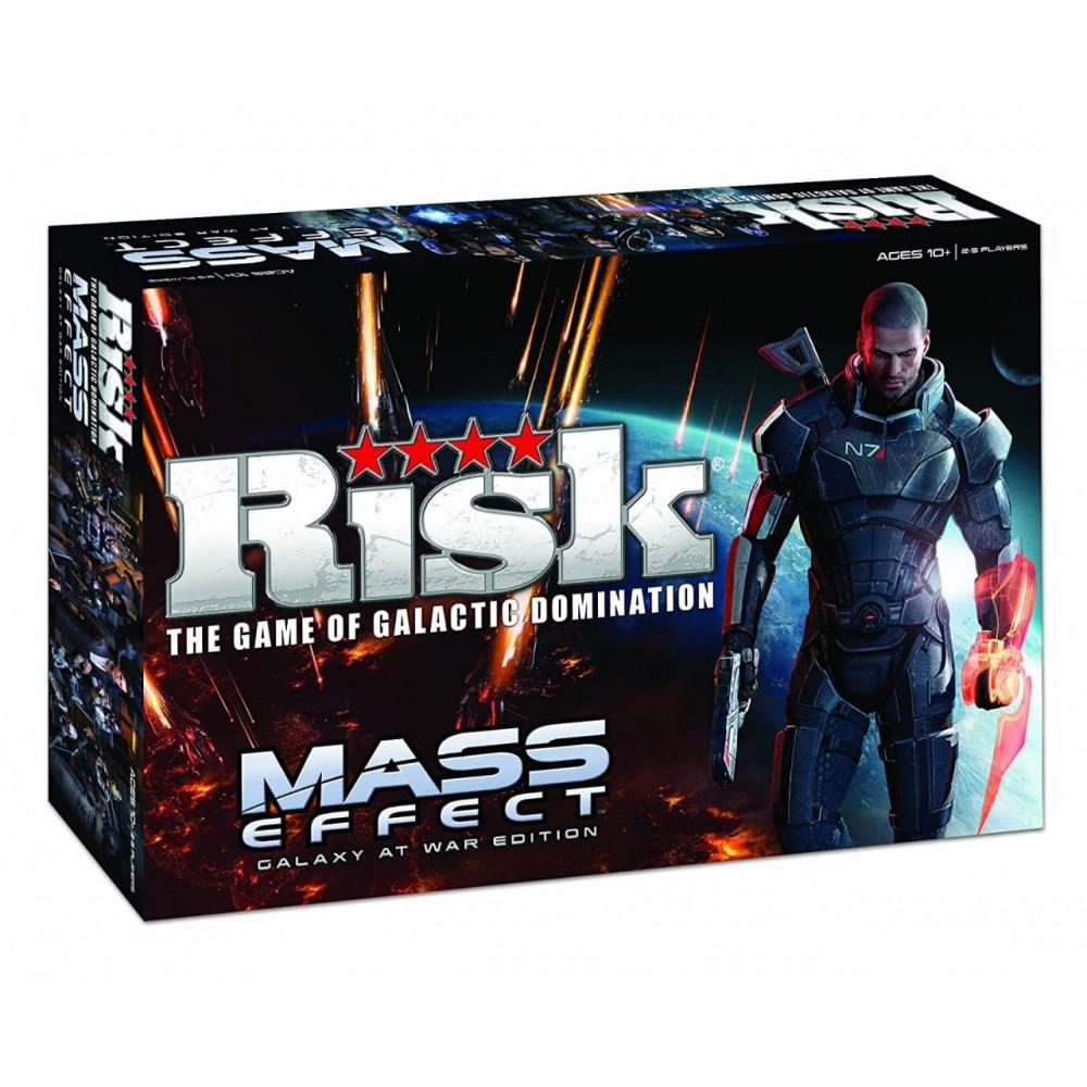 acheter Risk Mass Effect (Anglais)