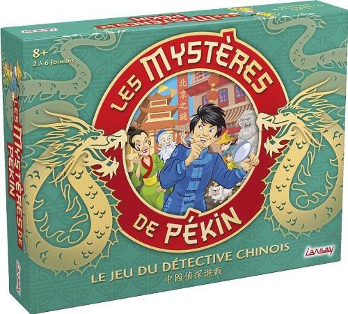 acheter Les Mystères De Pékin