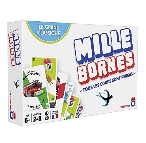 acheter Mille Bornes