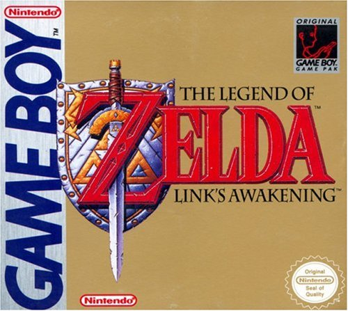 acheter The Legend of Zelda: Link's Awakening
