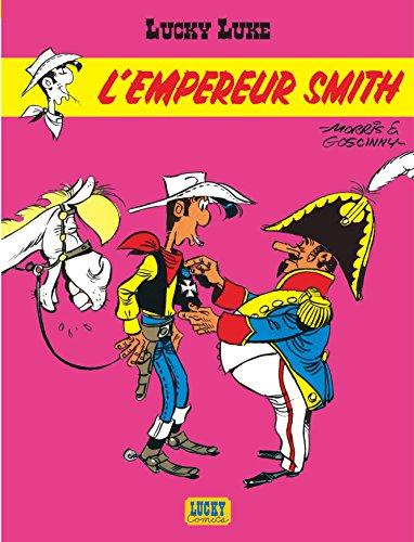 acheter Lucky Luke, tome 13 : L'empereur smith