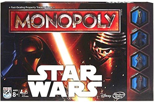 acheter Monopoly Star Wars