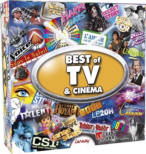 acheter Best of TV & CINEMA