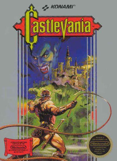 acheter Castlevania