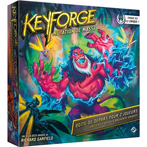acheter Keyforge : Mutation de Masse