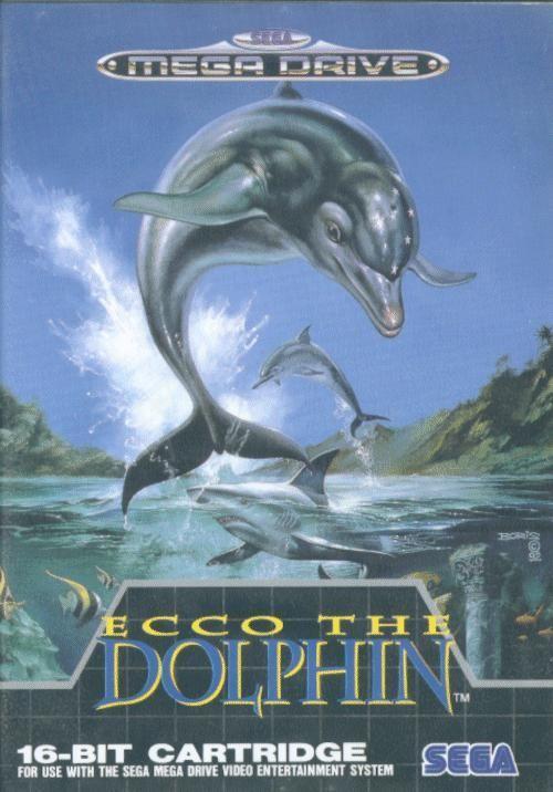 acheter Ecco the Dolphin