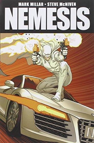 acheter Nemesis T01