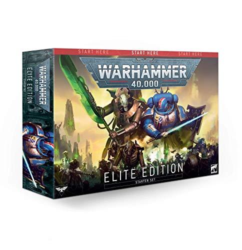 acheter Warhammer 40,000 Édition Élite