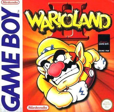 acheter Warioland 2