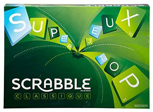 acheter Scrabble