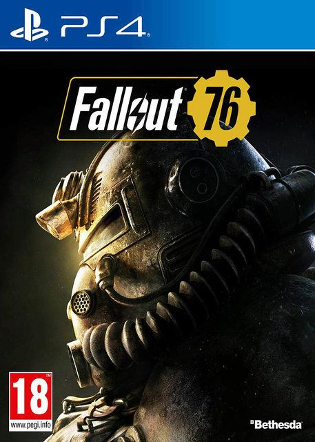 acheter Fallout 76