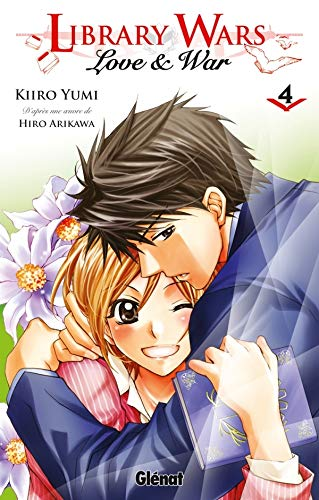 acheter Library wars - Love and War - Tome 04