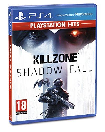 acheter Killzone : Shadow Fall - Playstation Hits