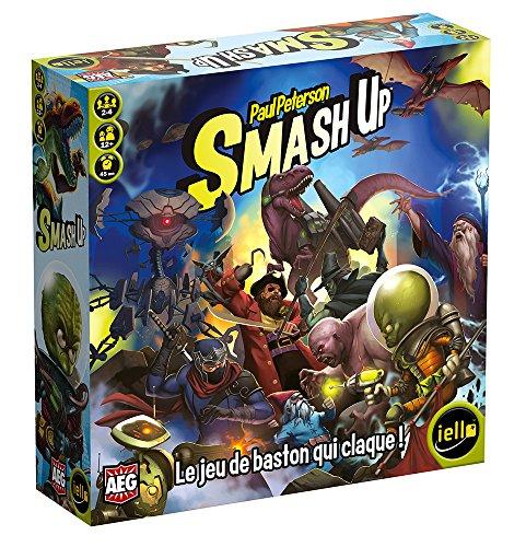acheter Smash Up