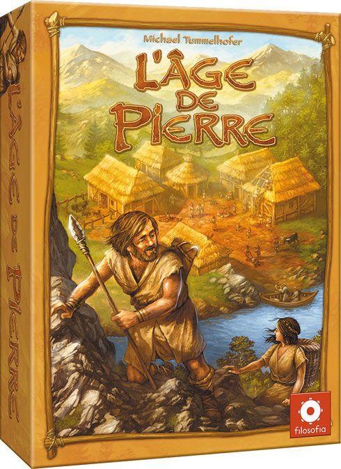 acheter L' Âge de Pierre