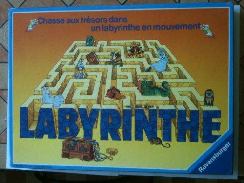 acheter Labyrinthe
