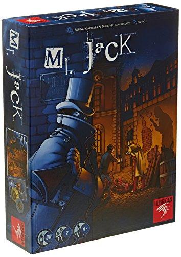 acheter Mr Jack
