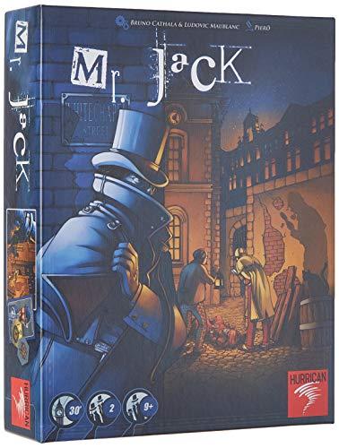 acheter Mr Jack London