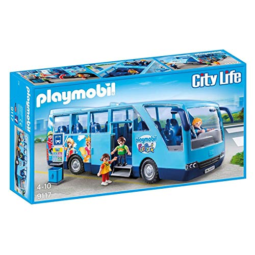 acheter Fun Park Bus / Autocar - 9117