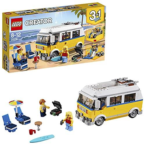 acheter Le van des surfeurs - 31079