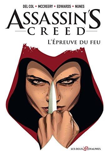 acheter Assassin's Creed, Tome 1 : L'épreuve du feu