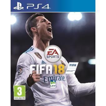 acheter FIFA 18