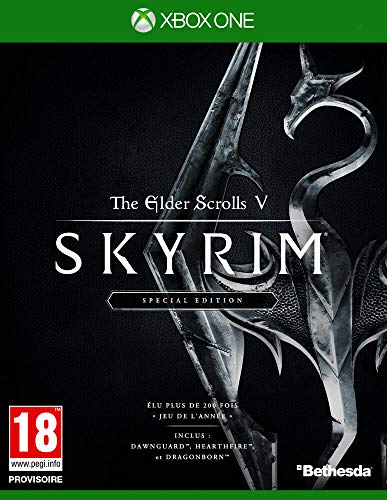 acheter The Elder Scrolls V : Skyrim - édition spéciale