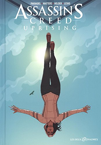 acheter Assassin's Creed Uprising, Tome 1 :