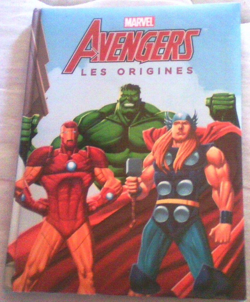 acheter Avengers les origines