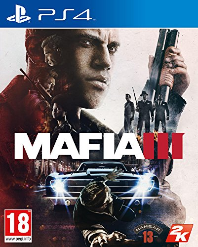 acheter Mafia III