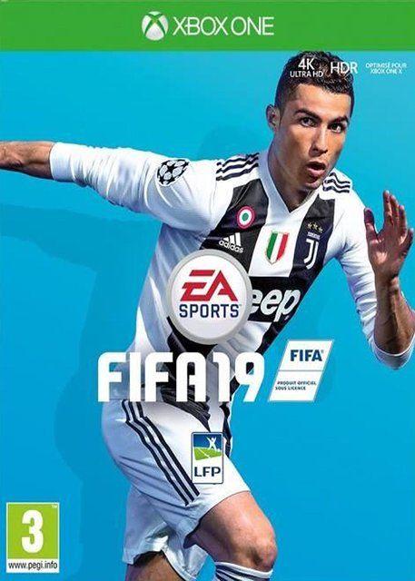 acheter FIFA 19