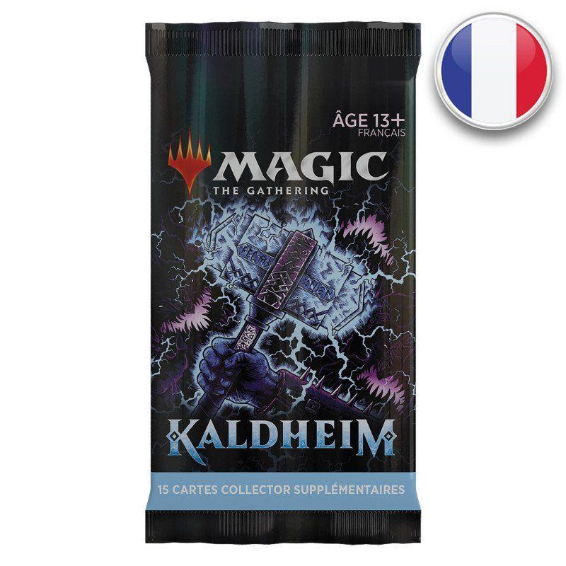 acheter Magic :  Booster Kaldheim