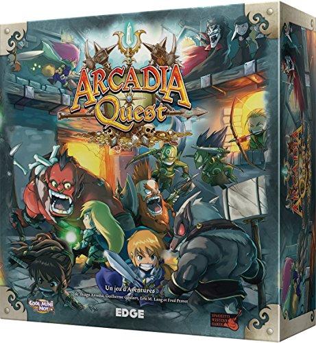 acheter Arcadia Quest