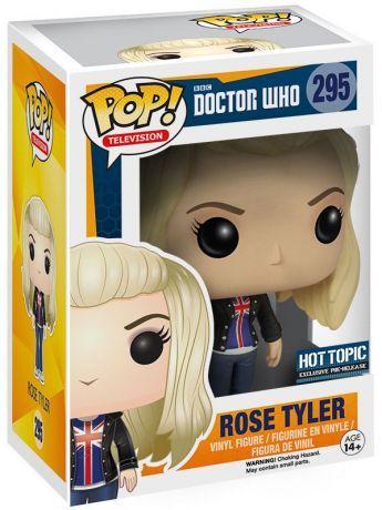 acheter Rose Tyler (Doctor Who)