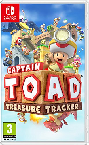 acheter Captain Toad : Treasure Tracker