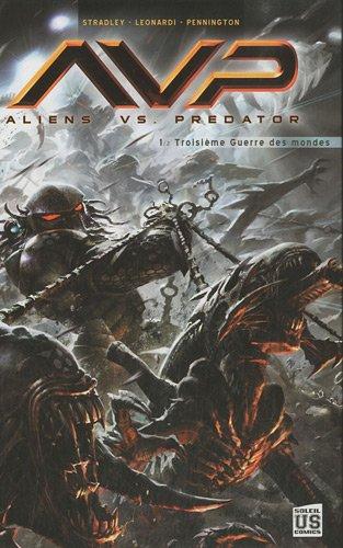 acheter Aliens vs Predator T01